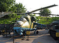 Mil Mi-24, Museum of the Great Patriotic War.jpg