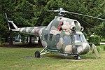 Mil Mi-2 '05 red' (23750199458).jpg