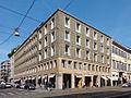 Milano - edificio via Manzoni 37.JPG