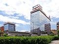 Milano - edificio viale Abruzzi 94 via Porpora 10.jpg