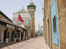 Photo de la mosquée Youssef Dey.