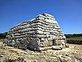 Minorque Ciutadella Naveta Tudons - panoramio (1).jpg