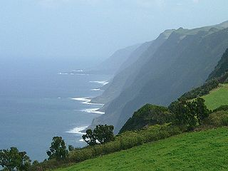 Velas Municipality in Azores, Portugal