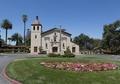 Mission Santa Clara de Asís, Santa Clara, California LCCN2013633507.tif