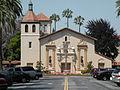 Mission Santa Clara de Asís Benjamin Frazier.JPG