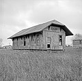 Missouri-Kansas-Texas Railroad Depot, Hewitt, Texas (16721825280).jpg