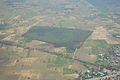Mitraon Forest - Aerial View - Delhi 2016-08-04 5774.JPG