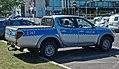 Mitsubishi L200 police vehicle.jpg