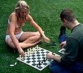 Model playing chess.jpg