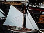 Model sailing ship, Albert Dock, Liverpool - 2013-06-07 (14).jpg