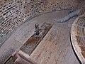 Molen De Hoop, Zierikzee steenspil tap luitafel.jpg