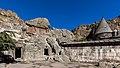 Monasterio de Geghard, Armenia, 2016-10-02, DD 87.jpg