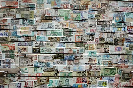 Paper money from different countries Money poster.JPG