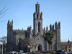 Monkstown Church, Dublin.JPG