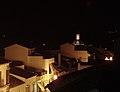 Montalbán de Córdoba de noche.JPG