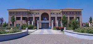 Montanaso Lombardo - The Municipality Palace