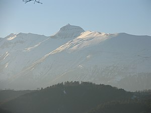 Monti Sibillini National Park - Image: Montisibillini flickr 03