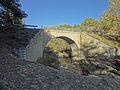 Montlaux, pont sur le Lauzon (cote 525).JPG