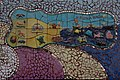 Mosaic, Bangor harbour (1) - geograph.org.uk - 344026.jpg