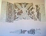 Mosaico pavimentale con tritone, da basilica a rodi ovest, 300-270 ac. ca 01.JPG