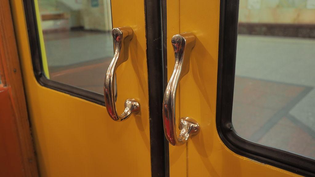 Filemoscow Metro A 1 Museum Car Interior Door Handles 3g