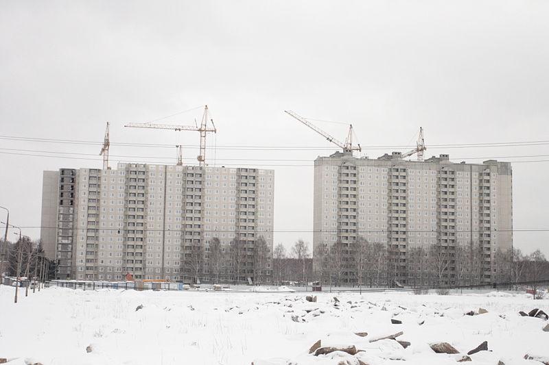 File:Moskovskiy. Stroitelstvo mkr Severniy.2012.03.JPG