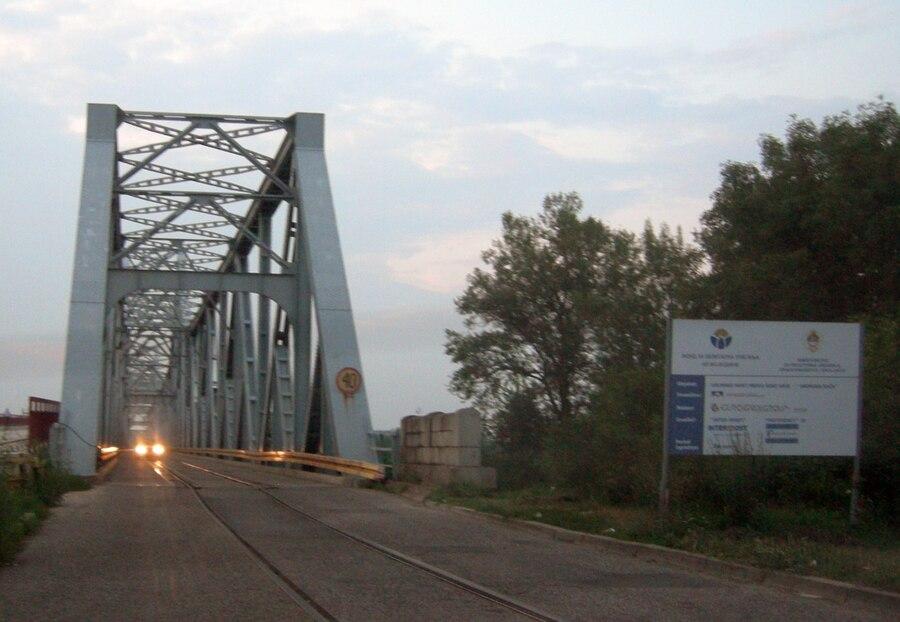 Rača Bridge