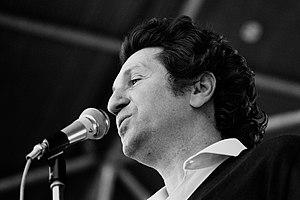 Marcel Mouloudji - Mouloudji in 1973