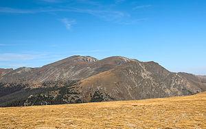 Mount Chiquita