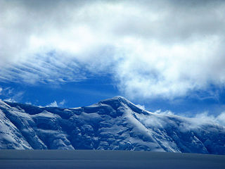 Mount Français