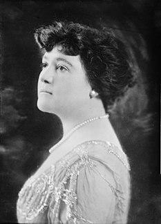 Clara Driscoll (philanthropist) Philanthropist, politician, helped save the Alamo
