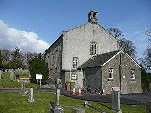 Muckhart - Muckhart Parish Church