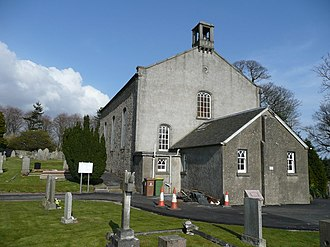 Muckhart - Muckhart Parish Church