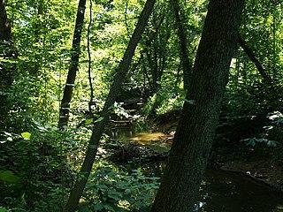 Muddy Run (Christina River tributary)