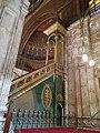 Muhammad Ali Pasha Mosque and Mauseloum - Cairo Citadel 20190604 131635.jpg