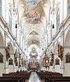 Munchen St Peter Interior 01.jpg