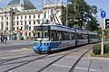 Munich - Tramways - Septembre 2012 - IMG 7324.jpg