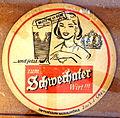 Musée Européen de la Bière, Beer coaster pic-020.JPG