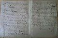 Musée Pétrarque - manuscrit Victor Hugo.JPG