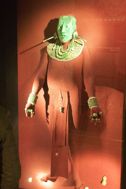 Museo Nacional de Antropología - Wiki takes Antropología 078