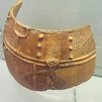 Iron Age - Image: Museu da Cultura Castreja (14926282396)