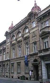 Muzička akademija Zagreb Gundulićeva.jpg