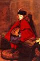 My First Sermon - Sir John Everett Millais.png