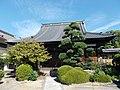Myosho-ji, Kurume 02.jpg
