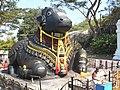 Mysore - Colossal Bull.jpg