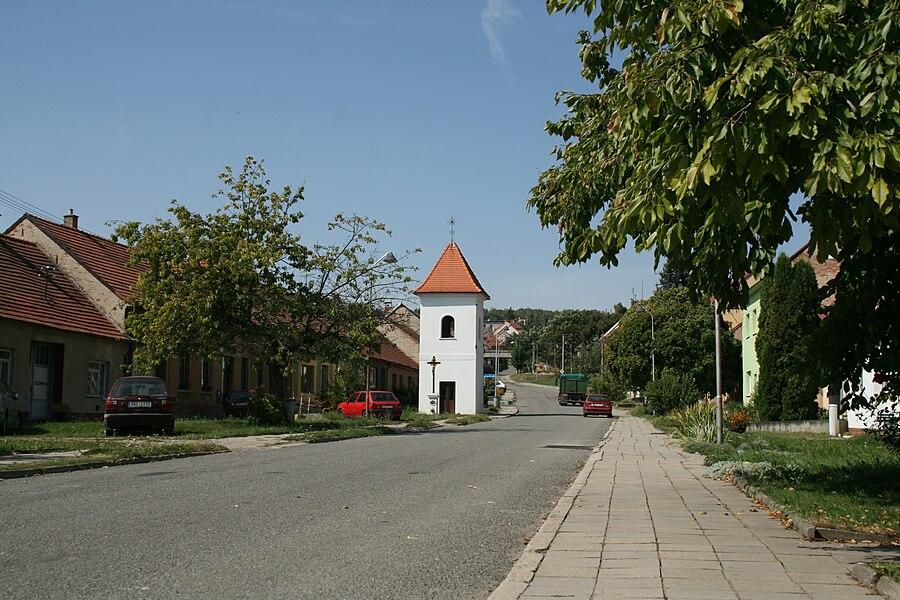 Zbýšov (Vyškov District)