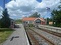 Nærum Station
