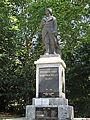 Nérac - Monument aux morts de la Première Guerre mondiale -2.JPG