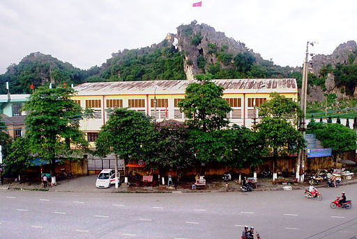 Núi Phai Vệ