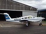 N20249 Piper Arrow 28RT (30933315715).jpg